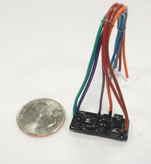 KA series miniature delay timer